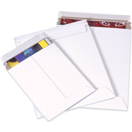 Lightweight Chipboard Mailers