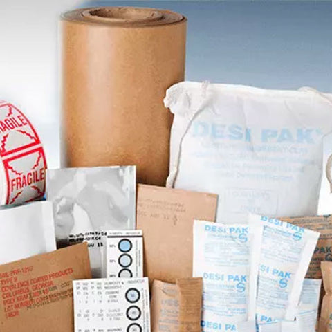 Military Packaging Supplies