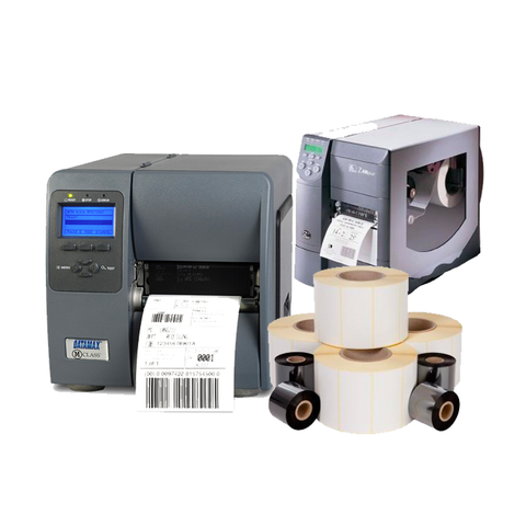 Thermal Printers and Supplies