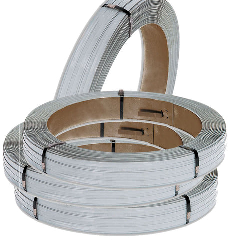 Zinc Strapping