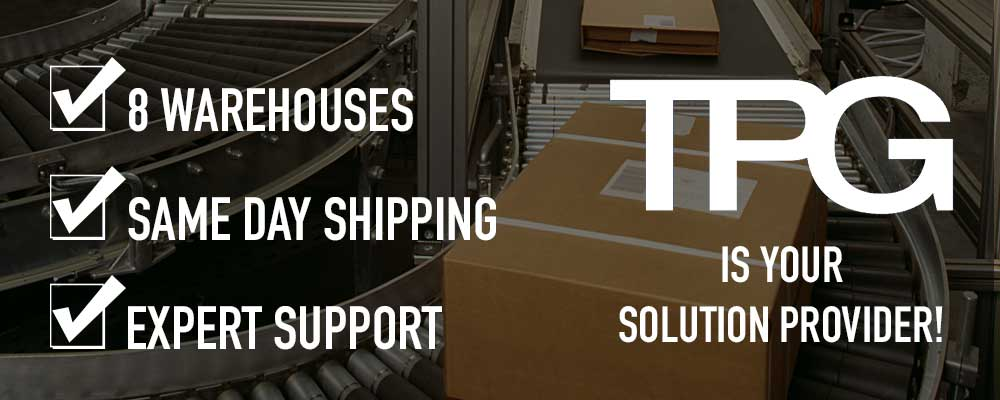 we are your packaging and solution provider