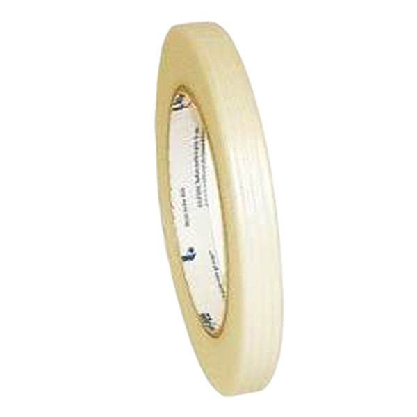12mm x 55m Intertape RG300 Filament Tape
