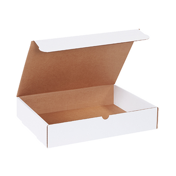 15 1/8 x 11 1/8 x 2 Literature Mailer - Boxes and Corrugated Sheets The Packaging Group