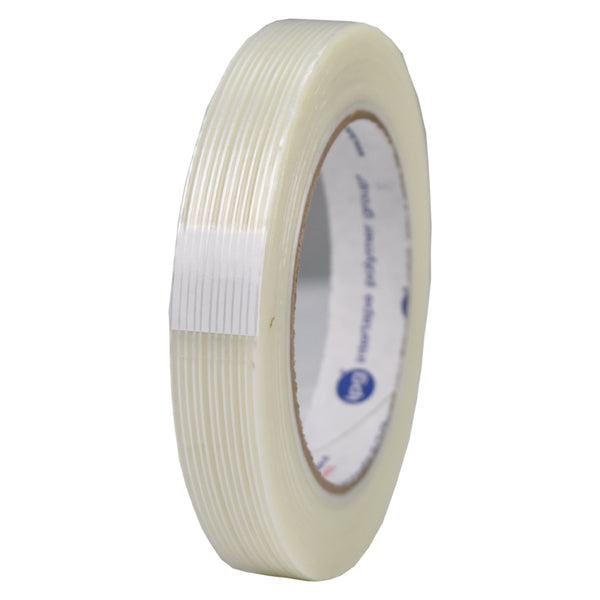 Filament Tape - 18mm x 55m Intertape RG300