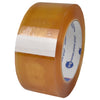 natural rubber clear packaging tape 2 inches by 110 yards