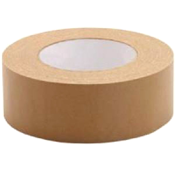 Kraft Flatback Paper Tape 2 inches by 60 yards
