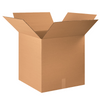 "Packaging boxes - 17"" x 17"" x 17 RSC"