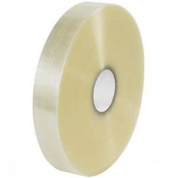 2 in. X 1000 yards 1.7 Mil Acrylic Machine Tape
