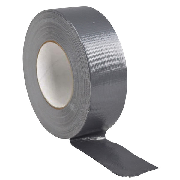 2 inch x 60 yards 9 Mil Duct Tape for packaging - silver