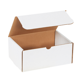 9 x 6 1/2 x 2 3/4 Literature Mailer - Boxes and Corrugated Sheets The Packaging Group