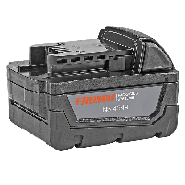 Battery Charger for Fromm P318 P328 P329