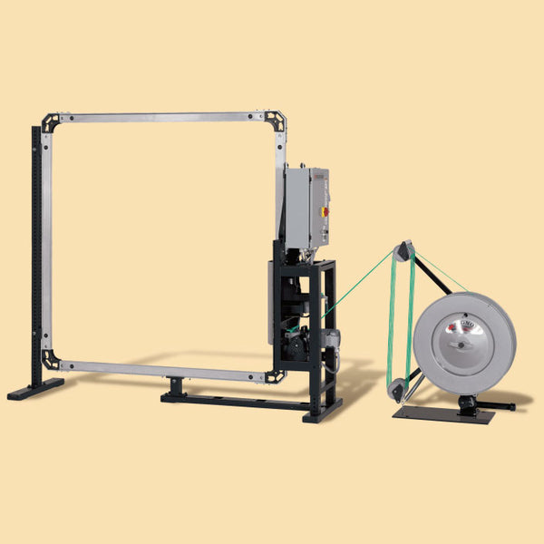 Signode MH 11/16 Modular Strapping Machine