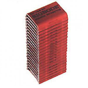 58 AMT Serrated Nestack Poly Strapping Seals