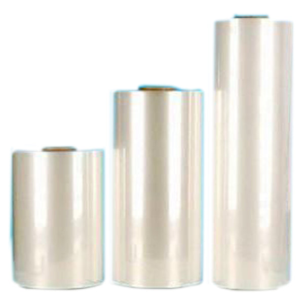 "8"" x 4375' x 60 Gauge Shrink Film"