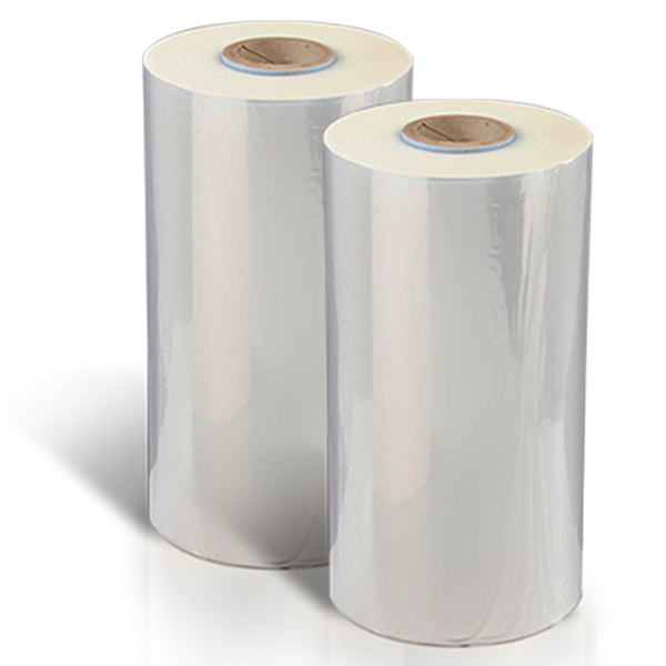 "20"" x 3500' 75 Gauge Syfan 701 CF Shrink Film"