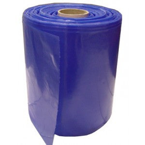 "10"" x 12"" x .004 VCI Multi Purpose Poly Bag MIL-DTL-22020 - Military Spec Packaging The Packaging Group"