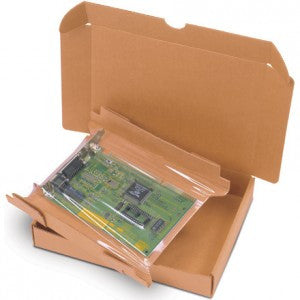 12 x 10 x 5 Retention Packaging