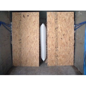 "36"" x 66""  Level 1 Polywoven Dunnage Airbag 400 per skid"
