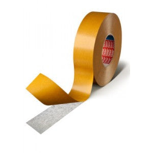 Double-Sided Tissue Tape With High Adhesive Power Tesa 50658