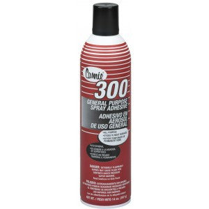 Camie 300 General Purpose Spray Adhesive - Adhesives The Packaging Group