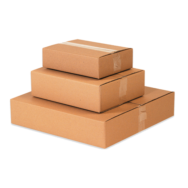 "20"" x 15"" x 12"" Corrugated Boxes 25/PK"