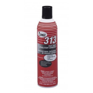 Camie 313 Fast Tack Upholstery Adhesive - Adhesives The Packaging Group