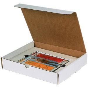 1184 Single DVD-Literature Mailer Kit