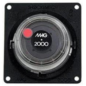 ShockWatch MAG 2000 Impact Indicator