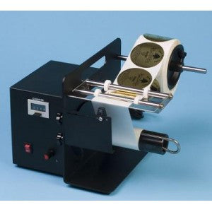 Tach-It SH408 Lable Dispenser For Extra Wide Labels