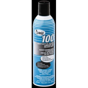 Camie 100 Heavy-Duty 6% Silicone Lubricant and Release Agent - Adhesives The Packaging Group