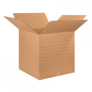11-1/4 x 8-3/4 x 6 Multi-Depth Corrugated Boxes