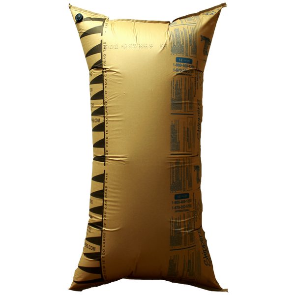 36 in x 66 in 2-Ply Paper Dunnage Airbag