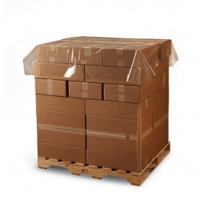SOR 48X48X0015 600 per roll - Pallet Covers The Packaging Group