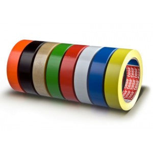 Tesa 04104 Brilliant Colored Filmic Packaging Tape
