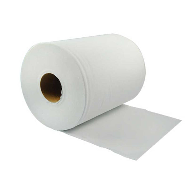 "12"" x 1440 Foot Newsprint Roll - 1 per pack"