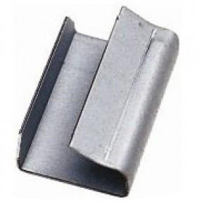 P120 Non-Serrated Open Poly Strapping Seals