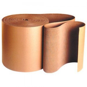 Single Face Corrugated Rolls