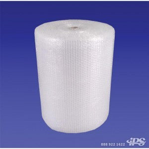"1/2"" Perforated Bubble on Rolls 12 in. X 250 ft."