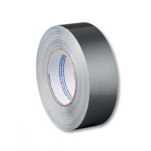 24mm x 54.8m 9.0 mil PC600 Duct Tape Silver 48rl per case