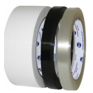 18mm x 55m 197 Clear Strapping Tape
