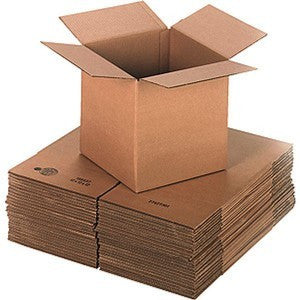 13 x 10 x 8 R.S.C. - Boxes and Corrugated Sheets The Packaging Group