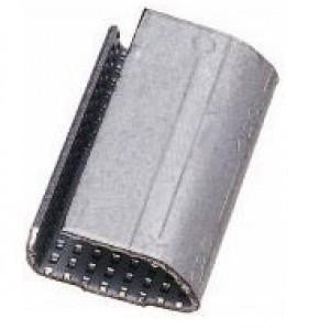 PE Serrated Snap on Poly Strapping Seals