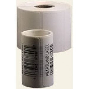 3 x 5 Direct Thermal Label Perf - Labels & Ribbons The Packaging Group