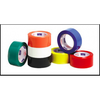 "2"" x 110yd TA 1182 Red Tape 36rl per case - Hand Acrylic Packaging Tape The Packaging Group"