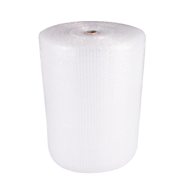 "1/2"" x 48"" x 250' Heavy Duty Bubble S-24"" P-12"" - Standard Economy Bubble The Packaging Group"