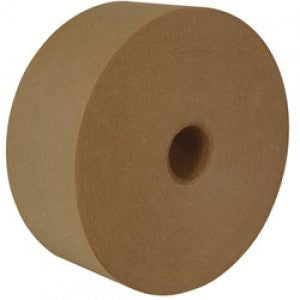 72mm x 450' Intertape 235 Reinforced Water Activated Tape
