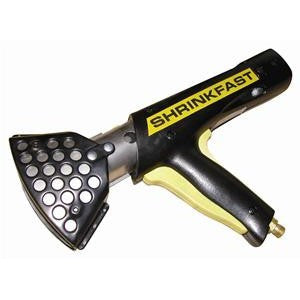 SHRINKFAST-998 UL heat gun
