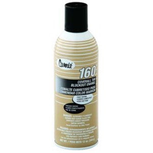 Camie 160 Coverall Tan Blockout Enamel - Adhesives The Packaging Group