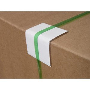 "2""x 2""x 2.5""x .090 Elite Edge Protectors 2600 per case - Edge Protectors The Packaging Group"