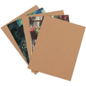 12 x 12 Chipboard Pad